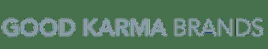Good Karma Brands company logo