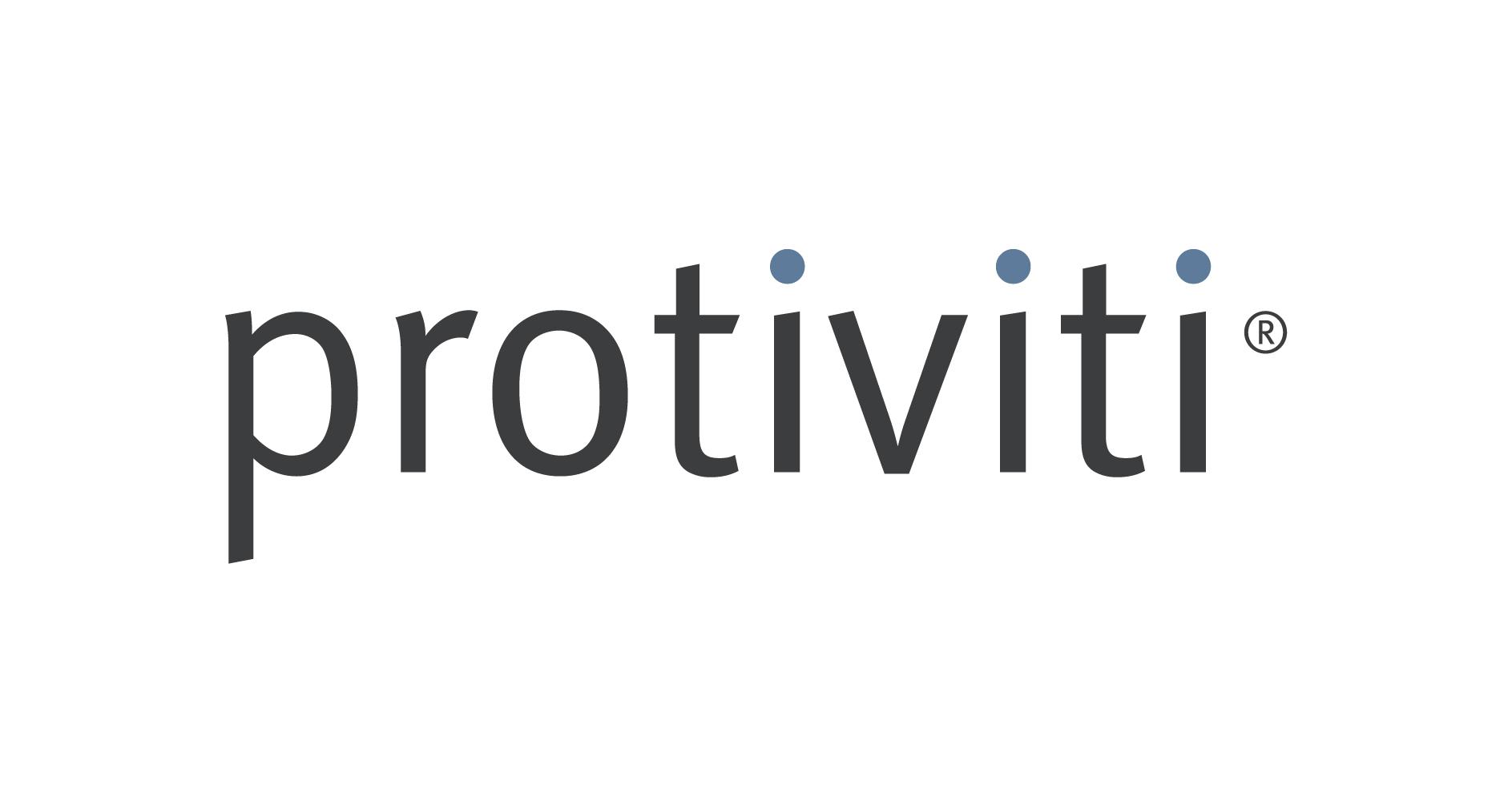 Protiviti company logo