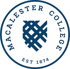 Macalester College company logo