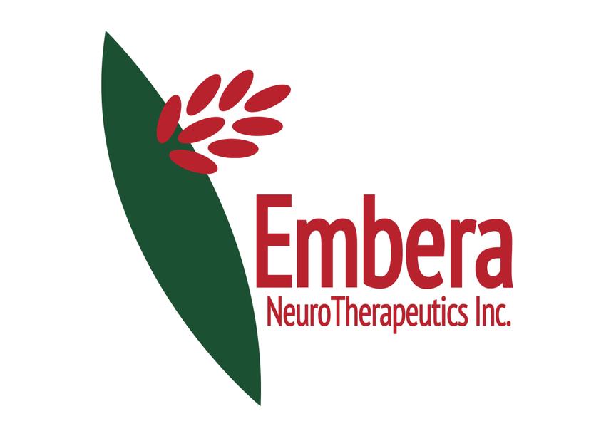 Embera NeuroTherapeutics company logo