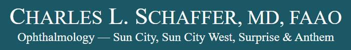 Schaffer Vision company logo