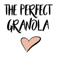 Perfect Granola company logo