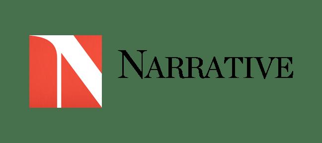 Narrative Magazine company logo