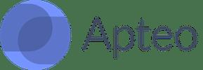 Apteo company logo