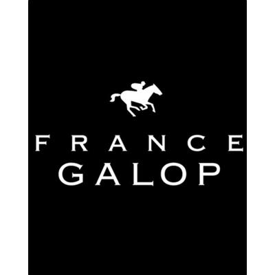 France Galop company logo