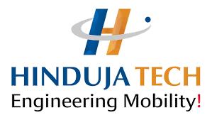Hinduja Tech company logo