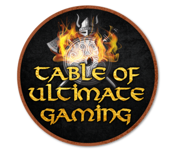 The Table of Ultimate Gaming company logo