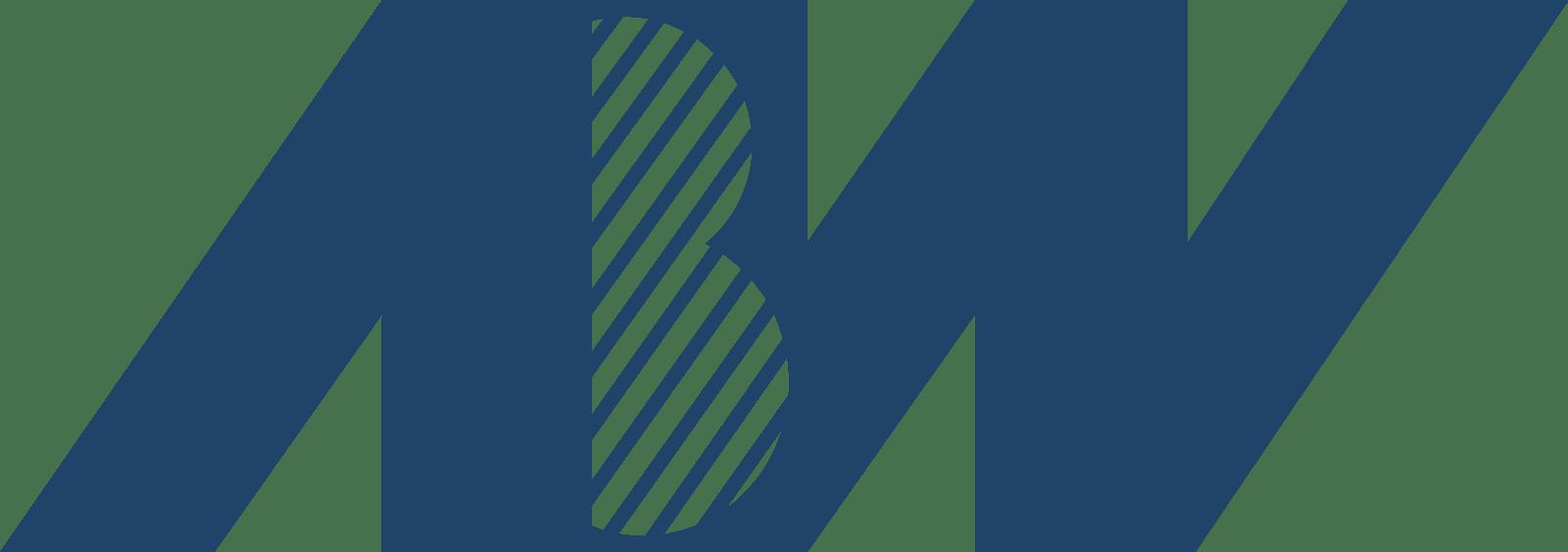 ABW company logo