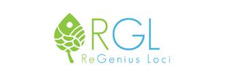 ReGenius Loci company logo