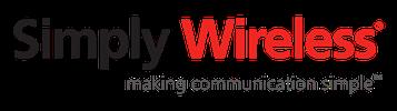 Simply Wireless company logo