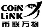 Coin Link X company logo