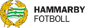 Hammarby Fotboll company logo