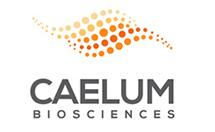 Caelum Biosciences company logo