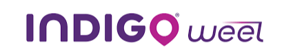 INDIGO weel company logo