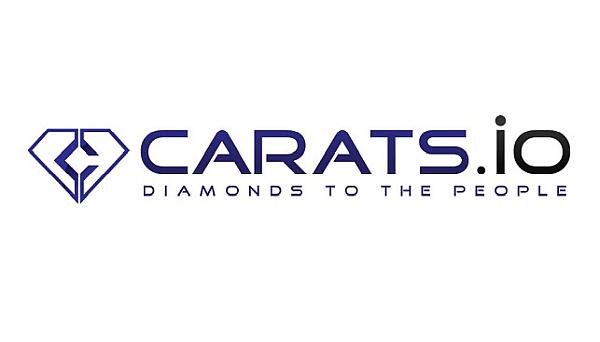 Carats.io company logo