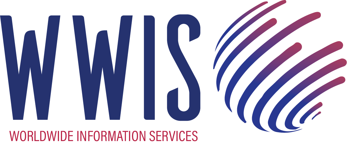 WorldWide Information Services company logo