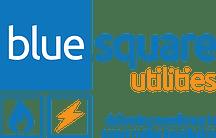 Blue Square Utilities company logo