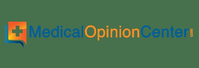Medical Opinion Center company logo