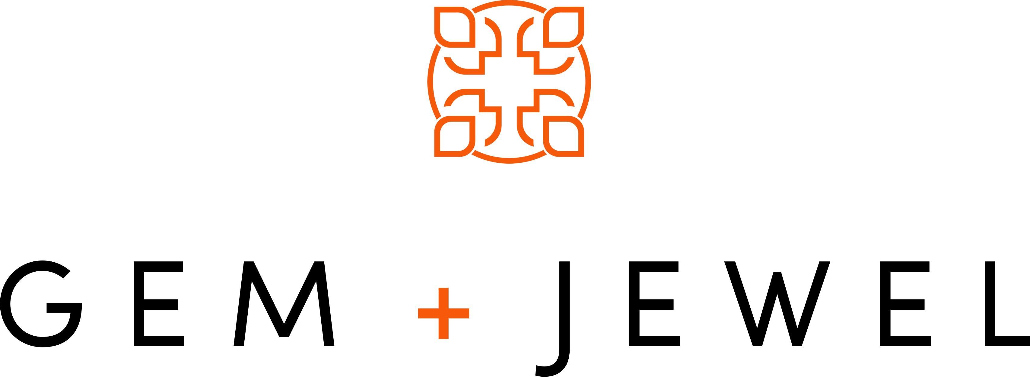 Gem + Jewel company logo