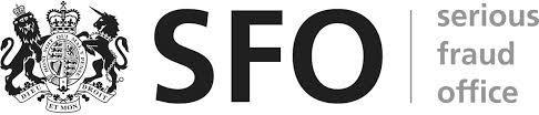 Serious Fraud Office company logo