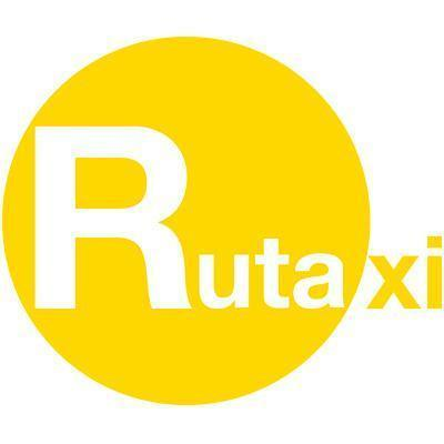 RuTaxi company logo