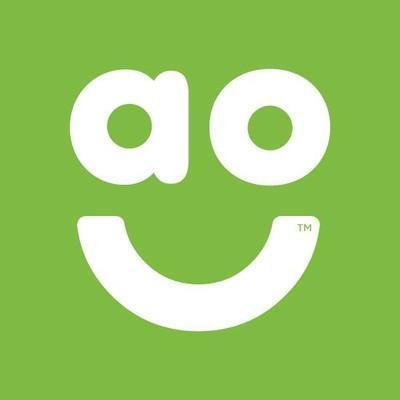 AO company logo