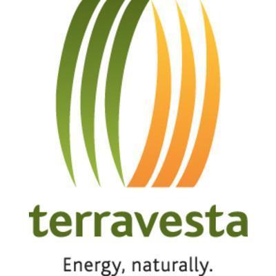 Terravesta company logo
