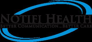 Notifi Health company logo