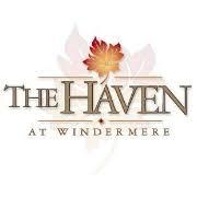 The Haven at Windermere company logo