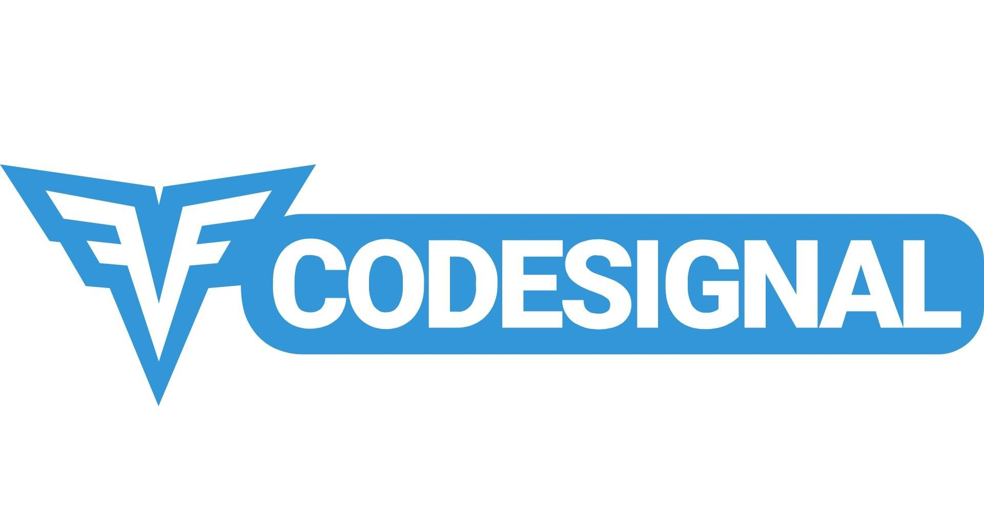 CodeSignal company logo