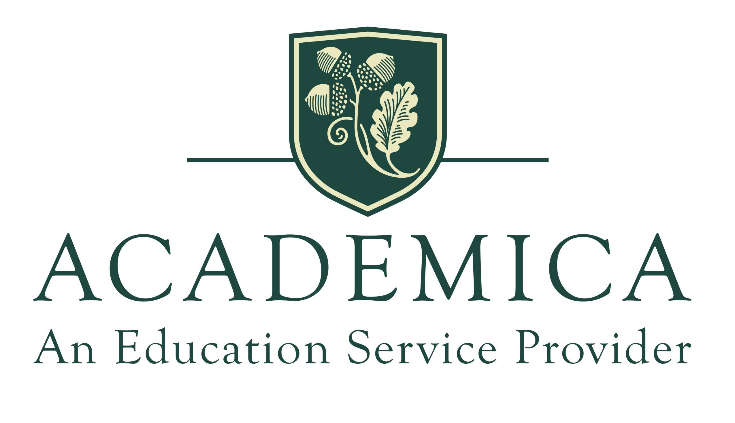 Academica company logo