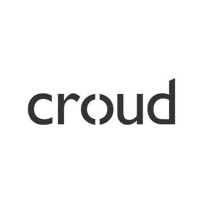 Croud company logo