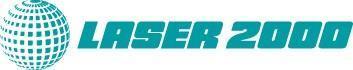 Laser 2000 company logo