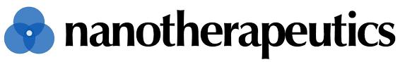 Nanotherapeutics company logo