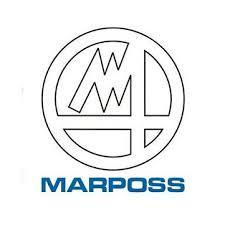Marposs company logo
