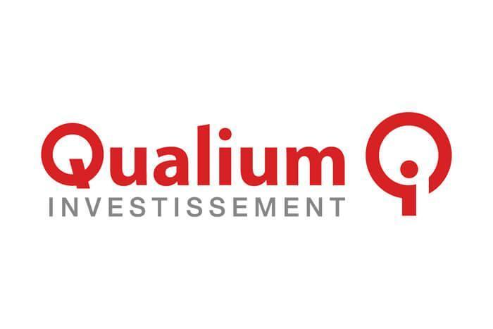 Qualium Investissement company logo