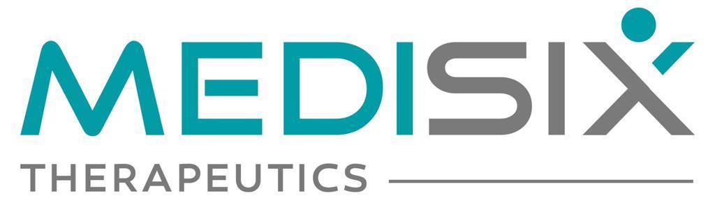 MediSix Therapeutics company logo
