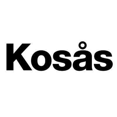 Kosas Cosmetics company logo
