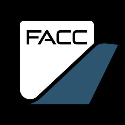 FACC company logo