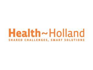 Health~Holland company logo