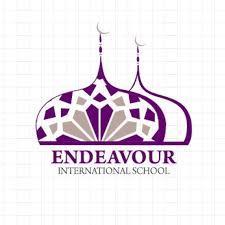 Endeavour International School company logo