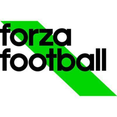 Forza Football company logo