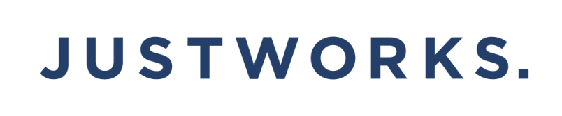 Justworks company logo