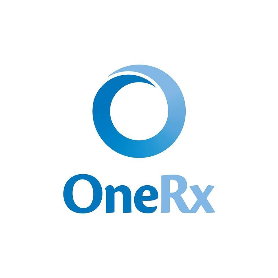 OneRx company logo