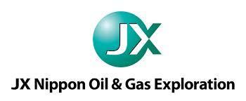 JX Nippon Oil & Gas Exploration company logo