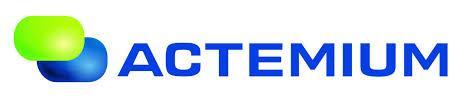 Actemium company logo