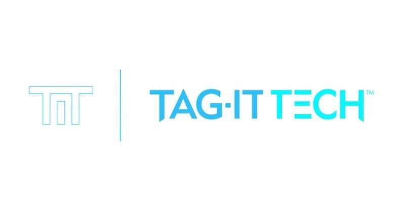 Tag-it Tech company logo