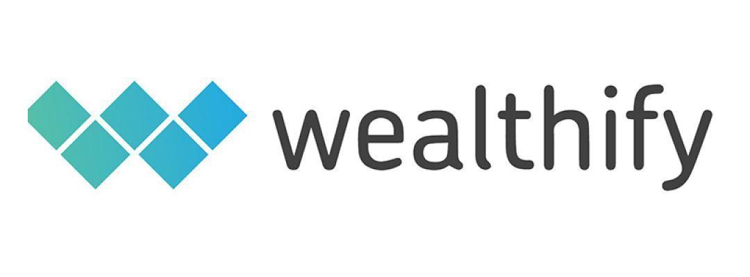 Wealthify company logo