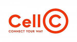 Cell C company logo