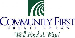 Community First Credit Union company logo